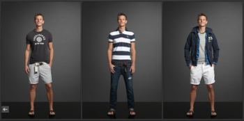 classic looks 2011 summer4..png